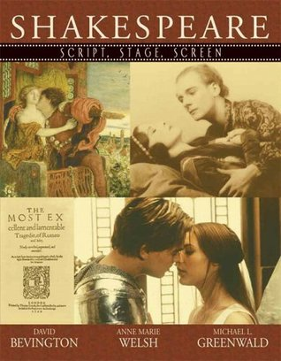 Shakespeare: Script, Stage, Screen