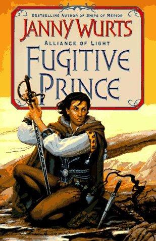 Fugitive Prince by Janny Wurts