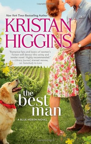 The Best Man (Blue Heron, #1)