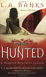 The Hunted (Vampire Huntress, #3)