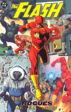 The Flash, Vol. 3: Rogues