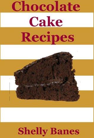 Cake Recipes Book