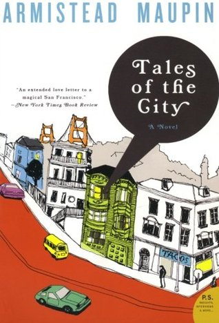 Image result for Tales of the City Novel