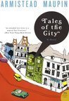 Currently Reading: Tales of the City - Armistead Maupin