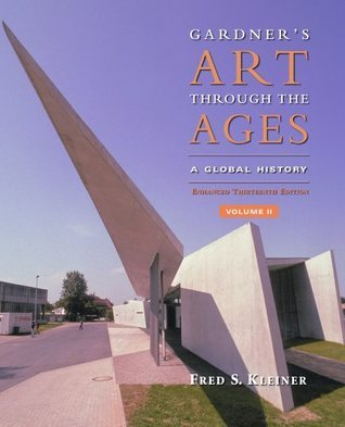 Gardner's Art through the Ages: A Global History, Enhanced Edition, Volume II