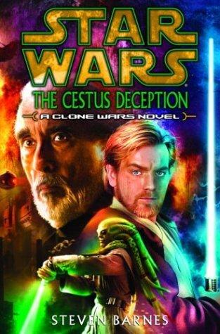 The Cestus Deception (Star Wars, A Clone Wars Novel, #2)