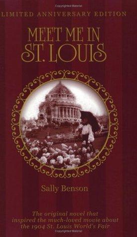 Meet Me in St. Louis - Sally Benson