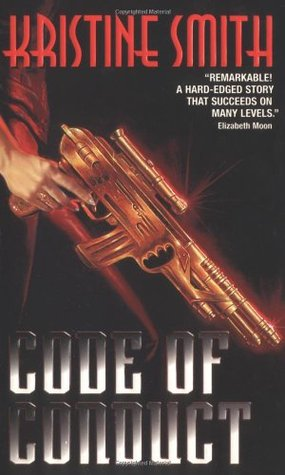 Code of Conduct (Jani Kilian Chronicles, #1)