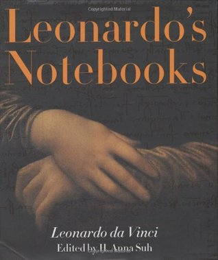 Leonardo's Notebooks (Hardcover)