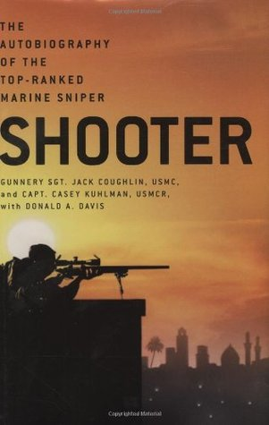 Shooter by Jack Coughlin