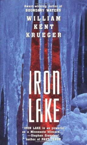 Iron Lake(Cork OConnor 1)