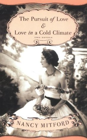 Love In A Cold Climate Ebook