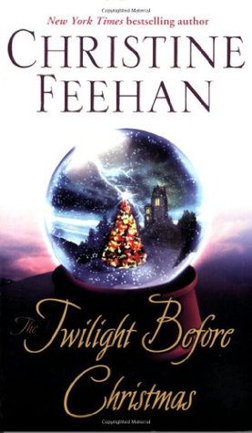 The Twilight Before Christmas (Drake Sisters, #2)
