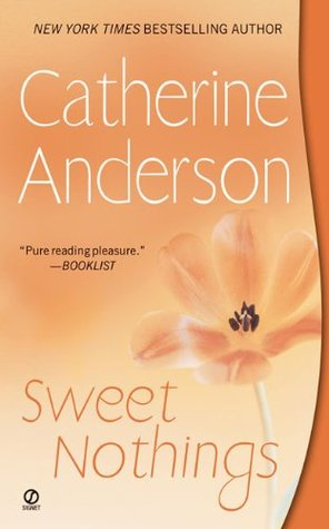 Sweet Nothings (Kendrick/Coulter/Harrigan, #3)