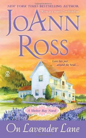 On Lavender Lane (Shelter Bay, #3)
