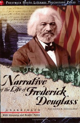 narrative of the life of frederick douglass by frederick douglass 36529