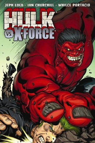 Hulk - Volume 4 by Jeph Loeb