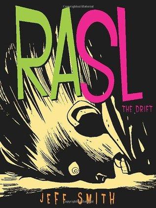 RASL, Vol. 1 by Jeff Smith