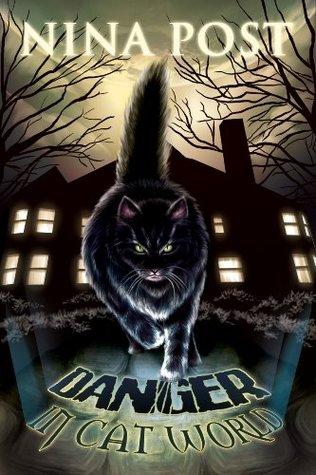 Danger in Cat World