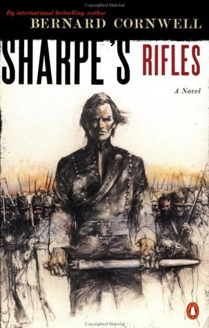 Book Review: Bernard Cornwell's Sharpe's Rifles