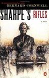 Sharpe's Rifles (Sharpe, #6)