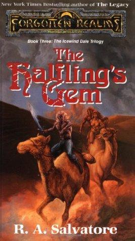 The Halfling's Gem by R.A. Salvatore