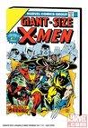 The Uncanny X-Men Omnibus, Vol. 1 by Chris Claremont