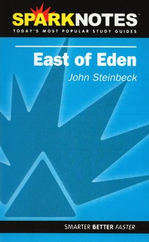 East of Eden (SparkNotes Literature Guide)