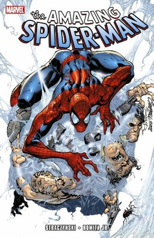 Amazing Spider-Man: Ultimate Collection, Book 1