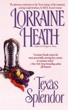 Texas Splendor (Leigh Brothers Texas Trilogy, #3)