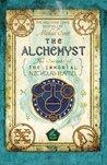 The Alchemyst (The Secrets of the Immortal Nicholas Flamel #1)
