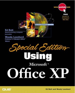 Special Edition Using Microsoft Office XP