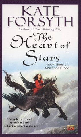 The Heart of Stars (Rhiannon's Ride #3)