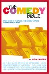 The Comedy Bible by Judy Carter