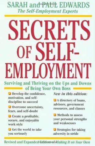 Secrets of Self-Employment by Paul Edwards