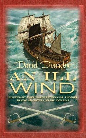 An Ill Wind (John Pearce, #6)