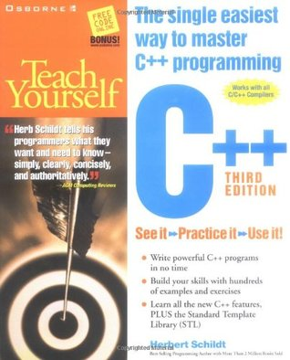 Teach Yourself C By Herbert Schildt