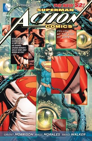 Superman – Action Comics, Volume 3: At the End of Days