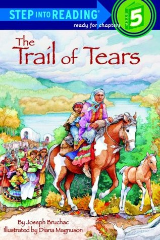 Trail of Tears by Joseph Bruchac