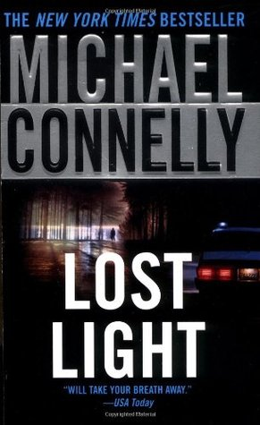 Lost Light (Harry Bosch, #9; Harry Bosch Universe, #11)