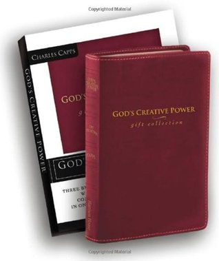 God's Creative Power Gift Coll. DS