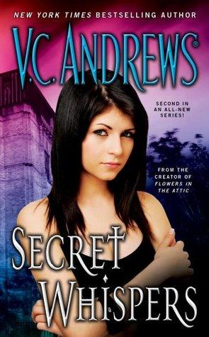 Secret Whispers by V.C. Andrews