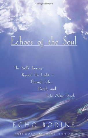 Echoes of the Soul: Moving Beyond the Light EPUB