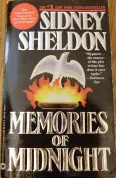 Ebook Of Sidney Sheldon Books