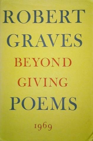 Beyond Giving