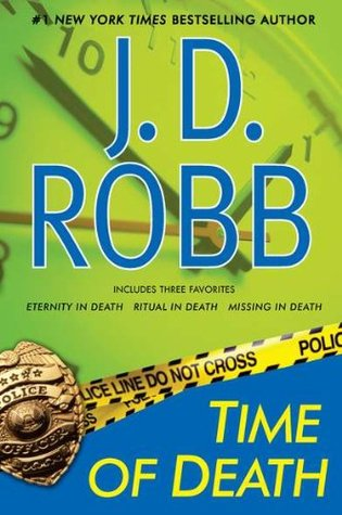Time of Death by J.D. Robb