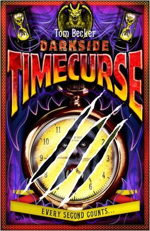 Timecurse by Tom Becker