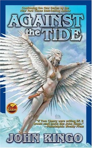 Against the Tide by John Ringo