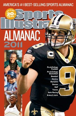 Sports Illustrated Almanac 2011