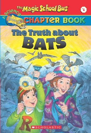 Truth About Bats by Eva Moore